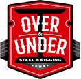 Over & Under Steel and Rigging